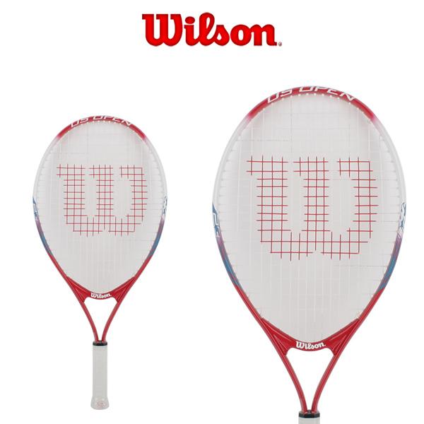 윌슨 US오픈 23 주니어 테니스라켓 - 2017년 모델