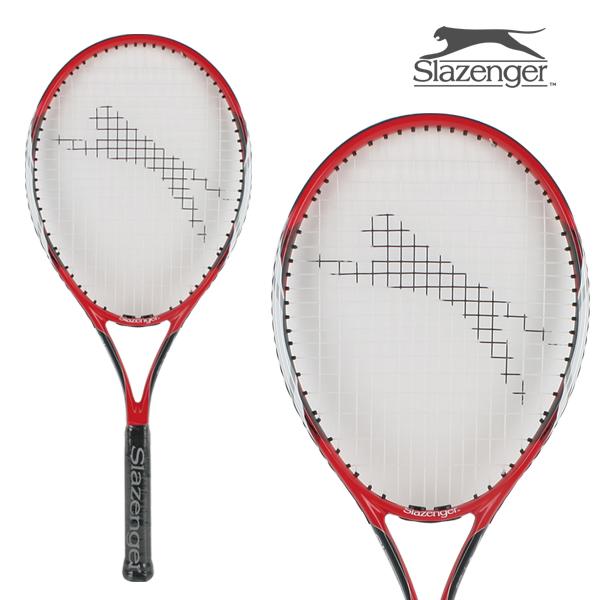 슬래진저 X-FIRE 테니스라켓