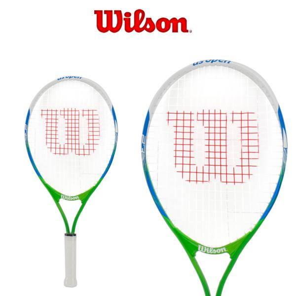 윌슨 US오픈 23 주니어 테니스라켓 - WRT203200