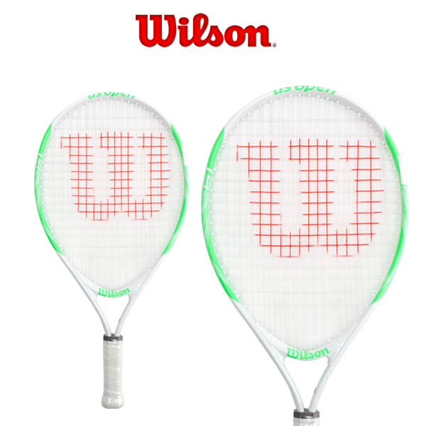윌슨 US오픈 19 주니어 테니스라켓 - WRT203000