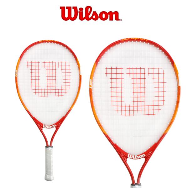 윌슨 US오픈 21 주니어 테니스라켓 - WRT203100