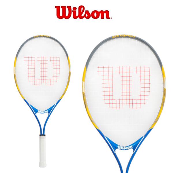 윌슨 US오픈 25 주니어 테니스라켓 - WRT203300