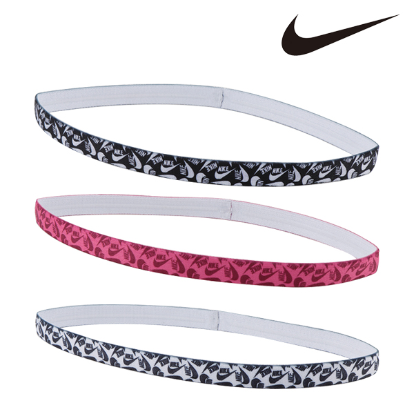나이키 PRINTED HEADBANDS 3PK AC9728-052